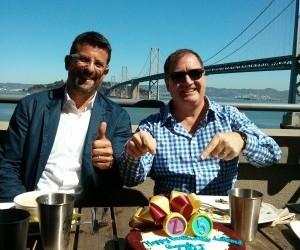 HAPPY BIRTHDAY! The Internet turns 25