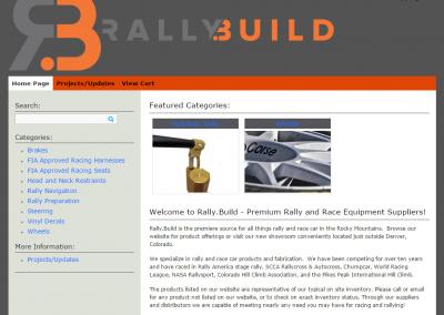 Rally.Build