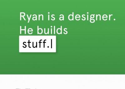 Ryancan.Build
