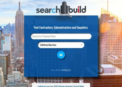Search.Build