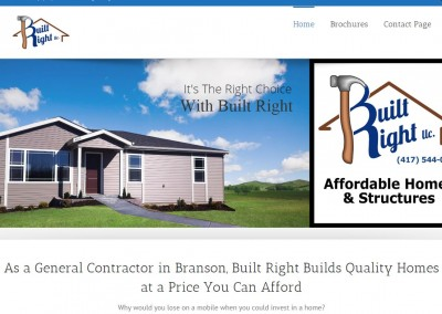 BuiltRight.Build