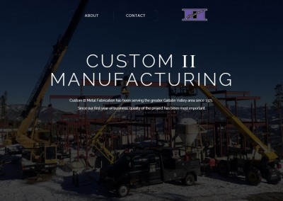 CustomII.Build