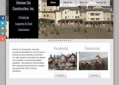 DivisionSix.Build