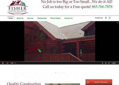 FisherCustomBuilders.Build