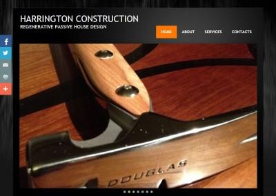 Harrington.Build