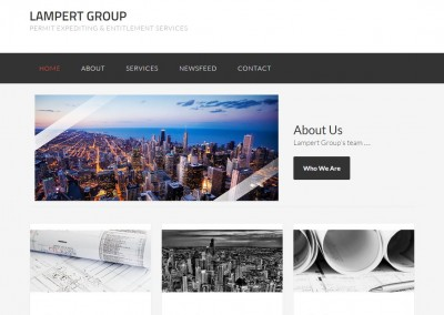 LampertGroup.Build