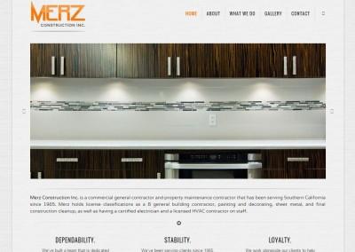 Mertz.Build
