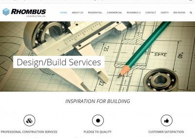 Rhombus.Build