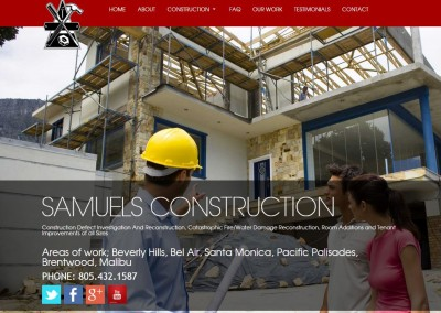 SamuelsConstruction.Build