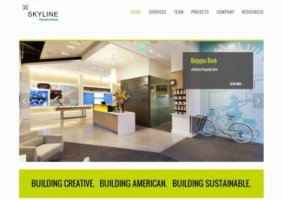 SkylineConstruction.Build