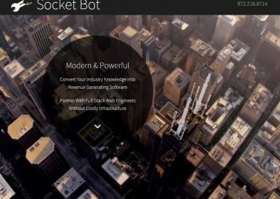 SocketBot.Build