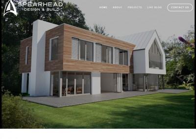 SpearheadDesign.Build