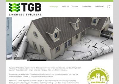 TGB.Build