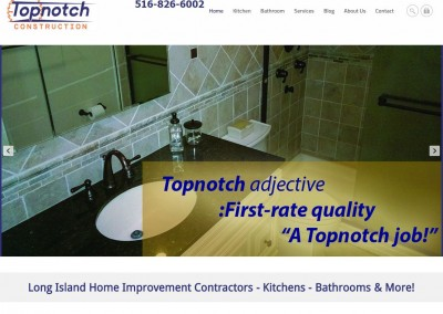 TopNotch.Build