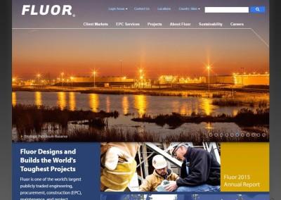 Fluor.build