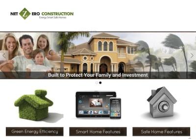 Net Zero Homes.Build
