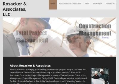 Rosacker.Build