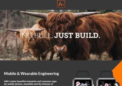 AMP.build