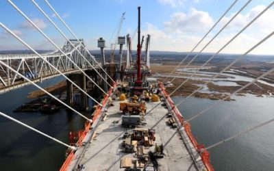 Exclusive: Inside the construction of new Goethals Bridge | SILive.com
