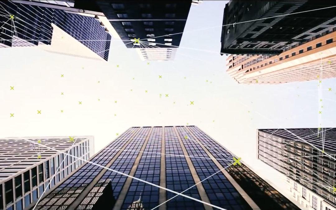 Smart City Buildings