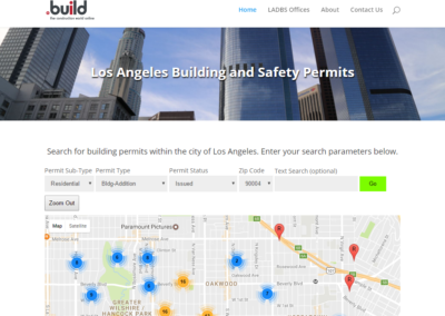 CityOfLosAngeles.Build