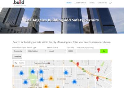 CityOfLosAngeles.Build
